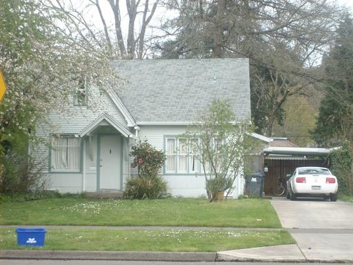 1753 Villard Street, Eugene, OR 97403