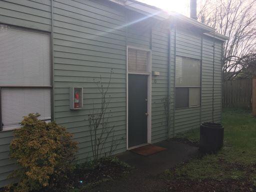 3185 Willamette Street - 10, Eugene, OR 97405