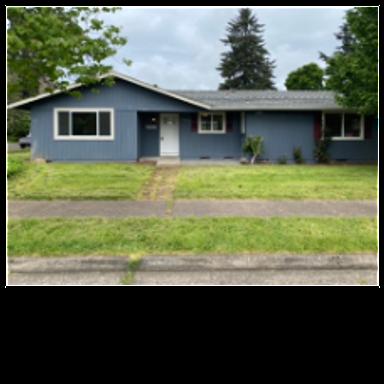 4079 Langton, Eugene, OR 97402