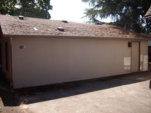 734 East 14th Ave #C, Eugene, OR 97401