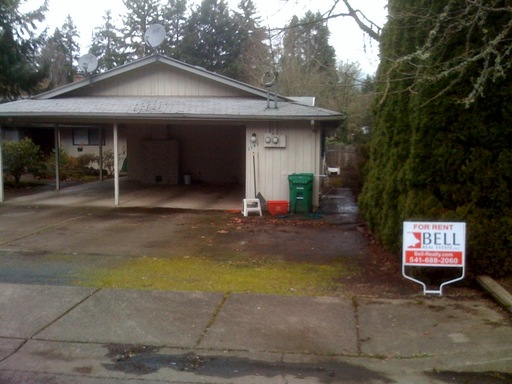 1185 Fir Acres, Eugene, OR 97401