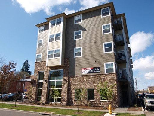950 Alder Street - 201, Eugene, OR 97401