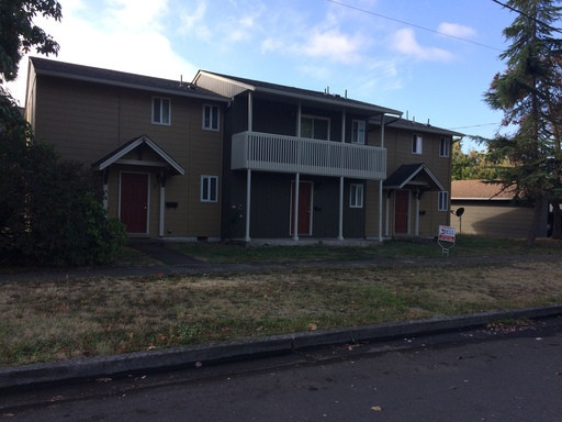 84 North Jefferson #1 , Eugene, OR 97402