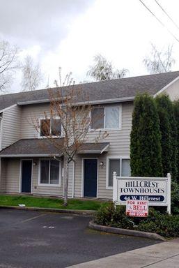 44 West Hillcrest #06, Eugene, OR 97404