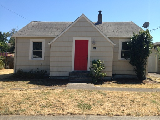 749 West M Street, Springfield, OR 97477