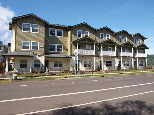 943 Hilyard #11, Eugene, OR 97401