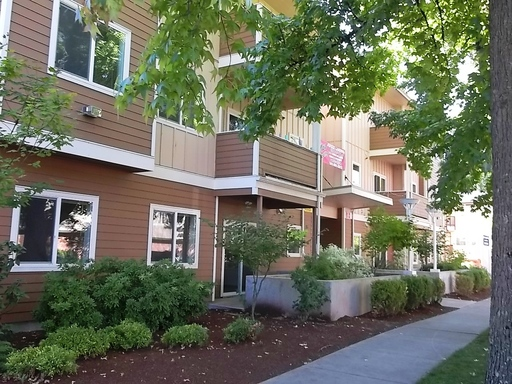 550 E. 15th Ave #104, Eugene, OR 97401