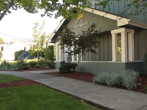 460 E. 14th Ave #4, Eugene, OR 97401