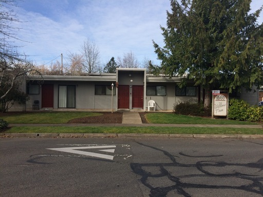 1560 Lincoln Street #29, Eugene, OR 97401