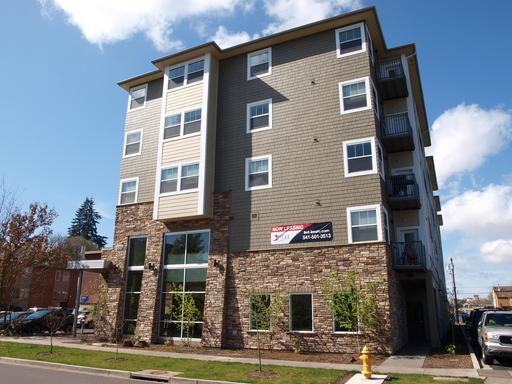 950 Alder Street - 204B, Eugene, OR 97401