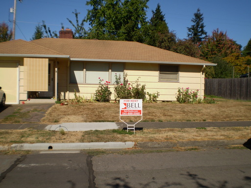 1097 W 18th Place , Eugene, OR 97402