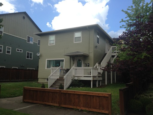 85 East 19th Ave, Eugene, OR 97401