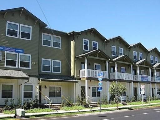 943 Hilyard #13, Eugene, OR 97401