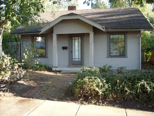 1538 East 25th Ave, Eugene, OR 97403