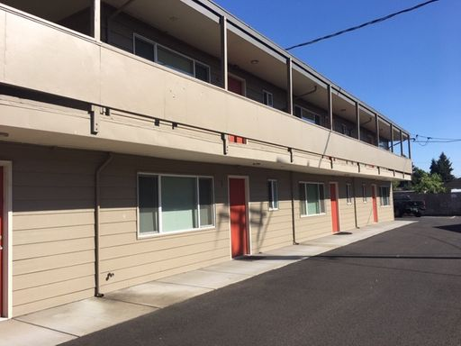 1848 M St., #4, Springfield, OR 97477