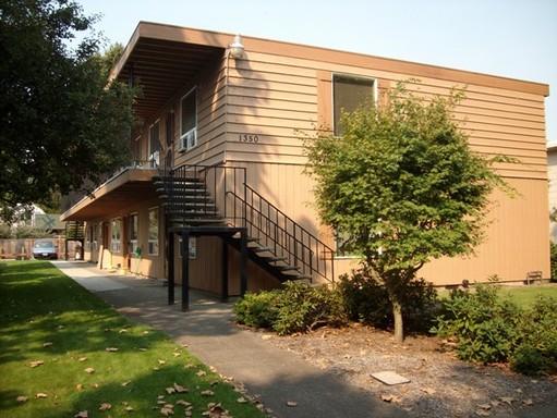 1350 Lawrence #2, Eugene, OR 97401