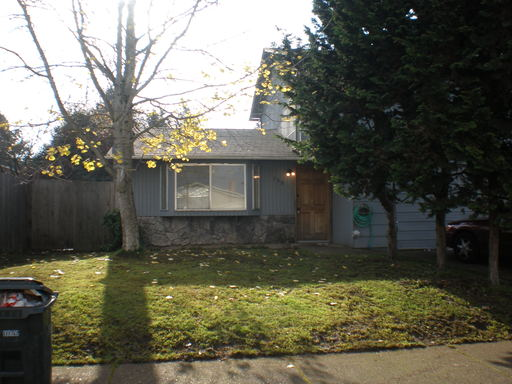 755 W Quinalt St, Springfield, OR 97477
