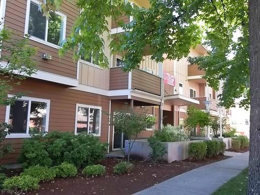 550 E. 15th Ave #206, Eugene, OR 97401