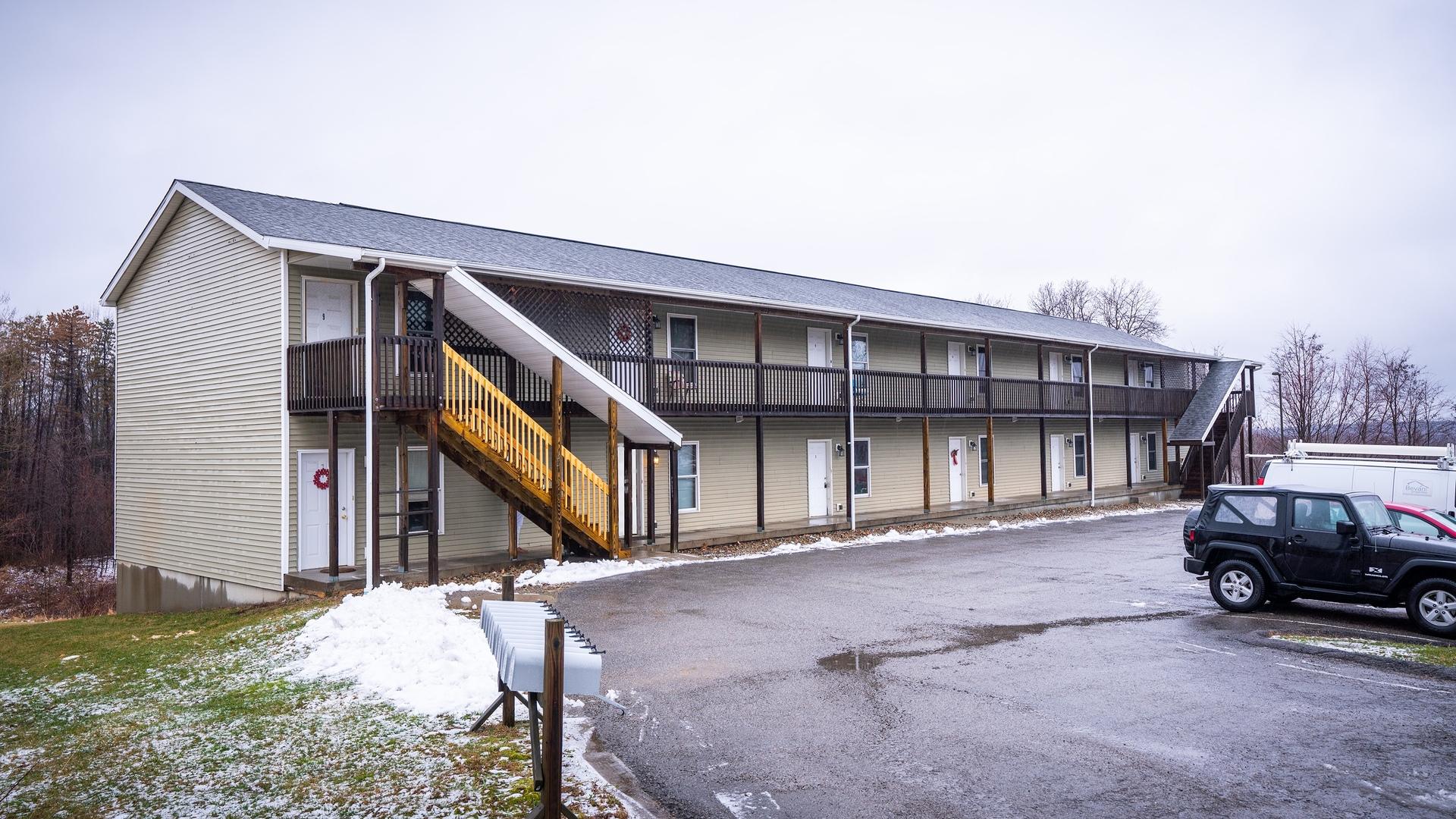 Miraculous Vacancies Bevan Properties Interior Design Ideas Gentotryabchikinfo