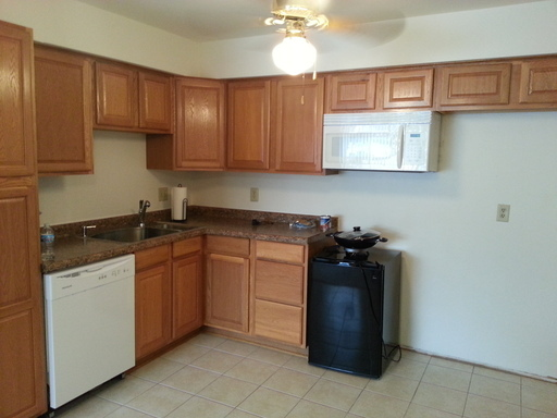 Apartment for Rent in Germantown