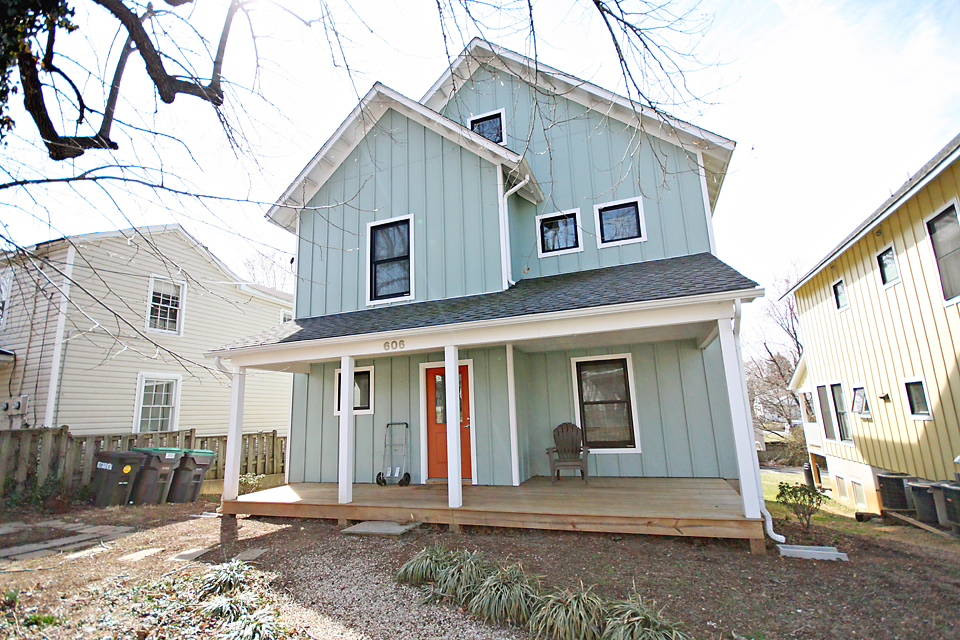New Homes For Sale Near Charlottesville Va