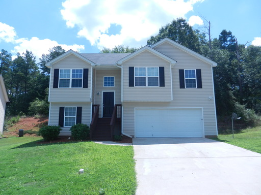 House for Rent in Social Circle