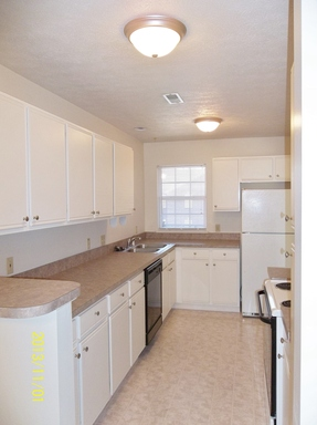 Apartment for Rent in Evansville