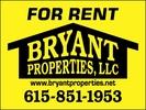 Bryant Properties