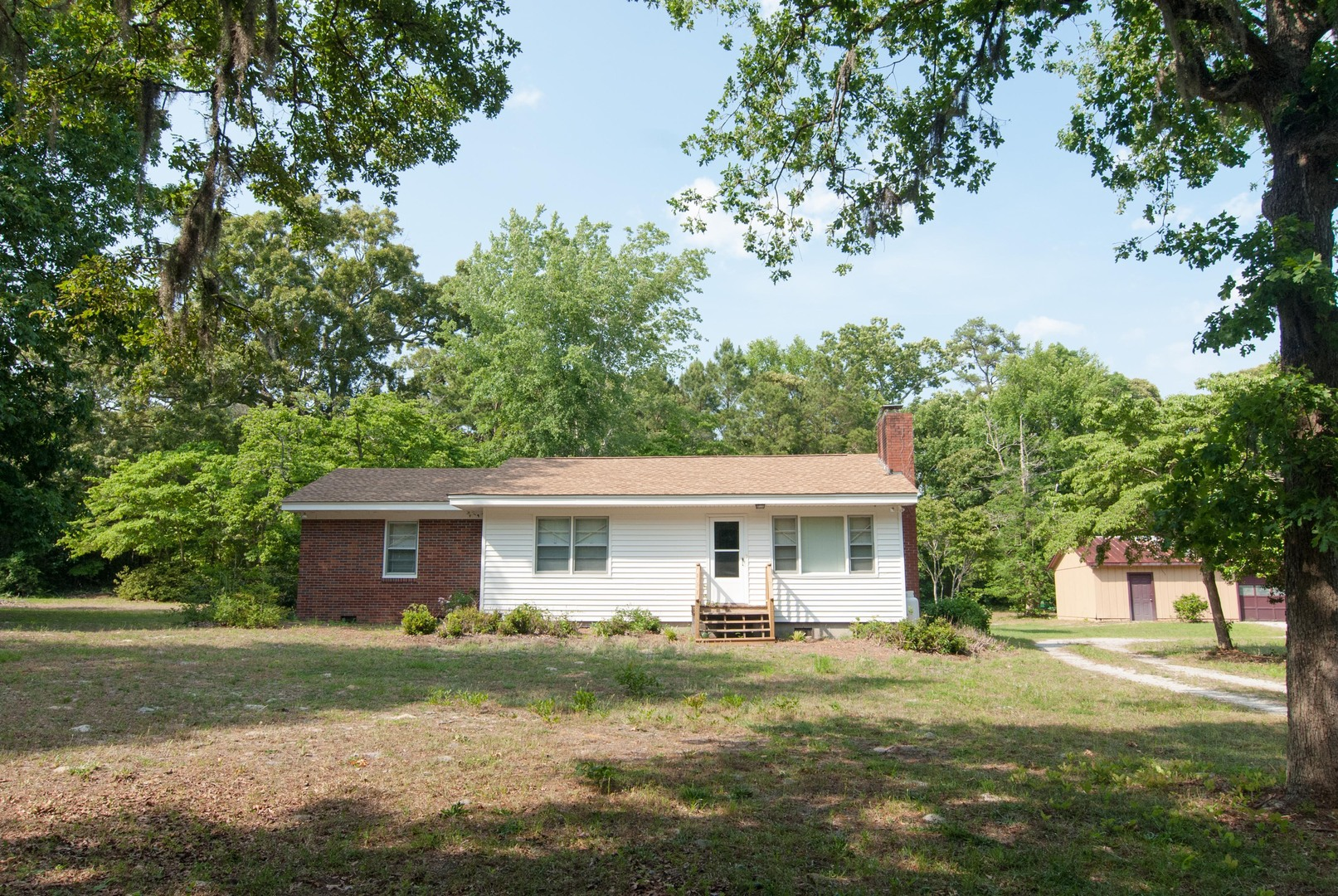 Home for rent in Wilmington, North Carolina, listed by Bryant Real Estate