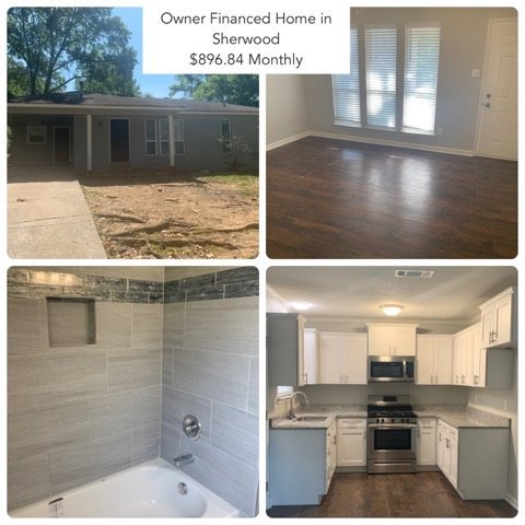 Quality Apartments and Homes for Rent in Central Arkansas