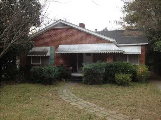 House for Rent in Montgomery