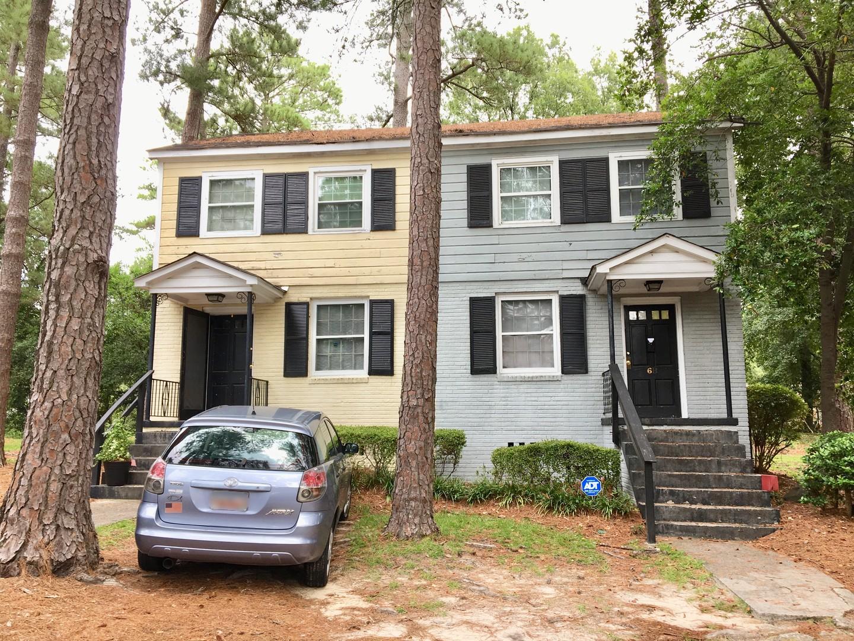 Rental homes in Columbia, South Carolina