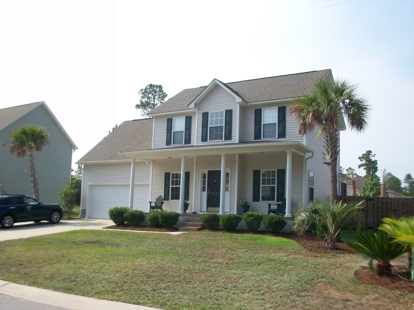Houses For Rent In Leland