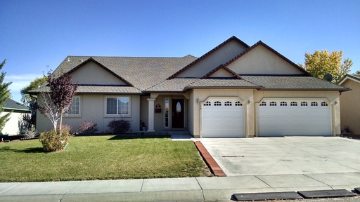 House for Rent in Fernley