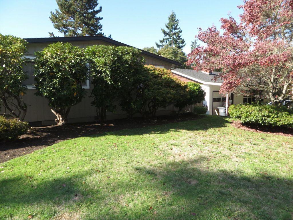 Chinook Rental Properties Eugene