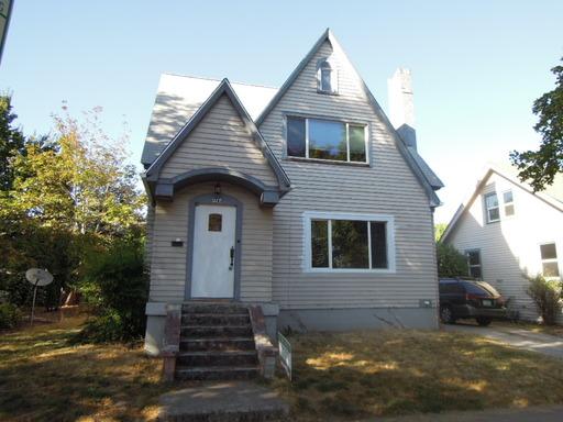 Chinook Properties Inc Eugene