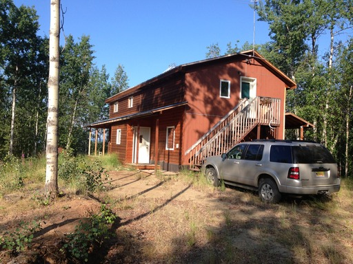 House for Rent in Fairbanks