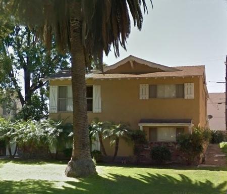 Apartment for Rent in Fullerton