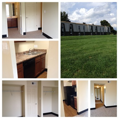 Apartment for Rent in Jeffersonville