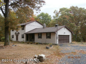 House for Rent in East Stroudsburg