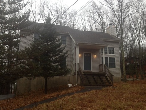 House for Rent in Bushkill
