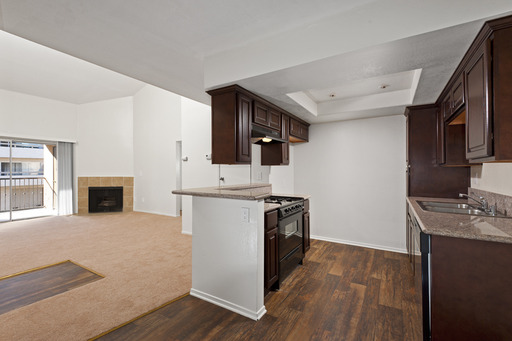 Apartment for Rent in Fontana
