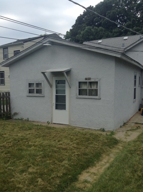 House for Rent in Zion