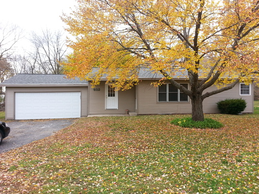 House for Rent in Belvidere