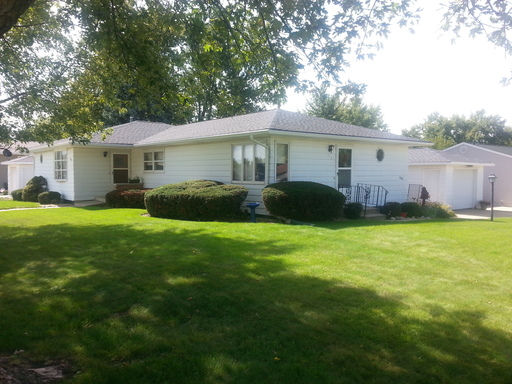 House for Rent in Cedar Falls