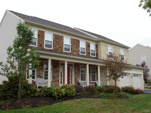 House for Rent in Macungie