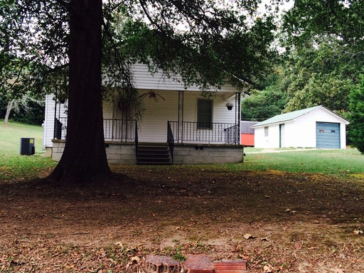 House for Rent in Anniston