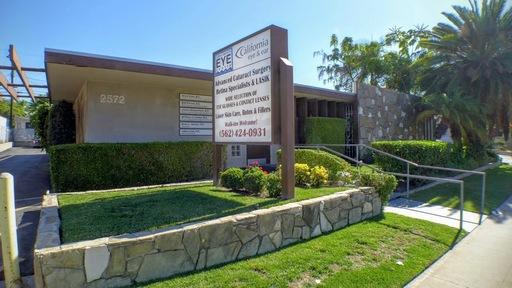 Ernst Haas Management Co Long Beach Ca