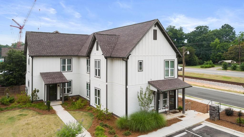 Auburn, Alabama Residential Rentals