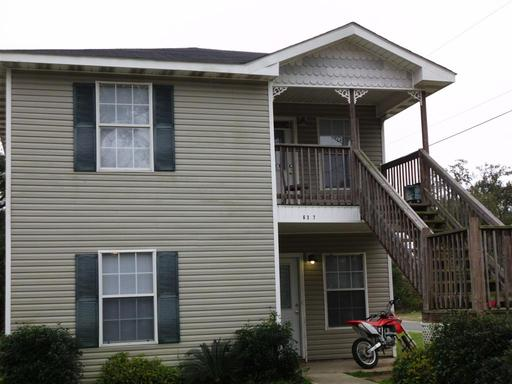 Apartment for Rent in Gulfport